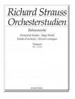 Orchesterstudien aus seinen Bühnenwerken: Trompete