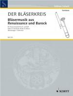 Bläsermusik aus Renaissance und Barock