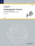 Hamburgisches Konzert