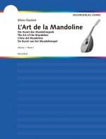 Die Kunst des Mandolinspiels