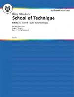 Schule der Violatechnik