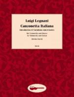 Canzonetta Italiana
