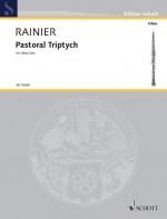 Pastoral Triptych