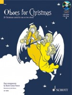 Oboes for Christmas - MP3-Pack