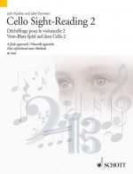Cello Sight-Reading 2