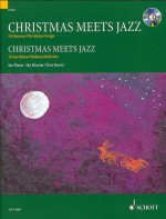 Christmas Meets Jazz - alle Downloads