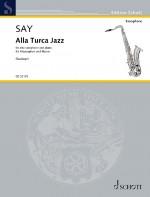 Alla Turca Jazz