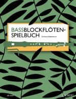 Bassblockflötenkonzertbuch