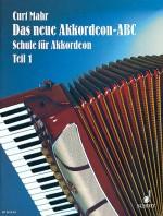 Das neue Akkordeon-ABC