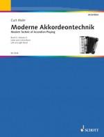 Moderne Akkordeontechnik