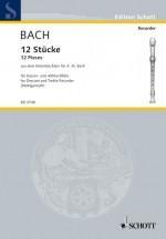 12 Stücke