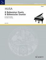 8 Böhmische Duette