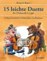 15 leichte Duette