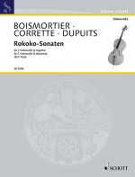 Rokoko-Sonaten