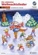 Die schönsten Weihnachtslieder - MP3-Pack