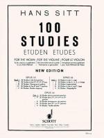 100 Etüden