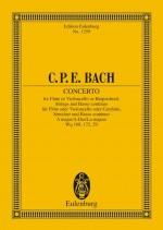 Concerto A major