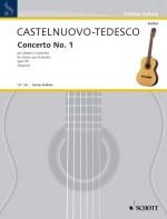 Concerto No. 1 in D