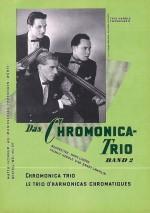 Das Chromonica-Trio