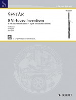 5 Virtuos Inventions