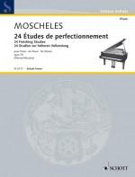 24 Études de perfectionnement