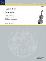 Concert per viool en orkest
