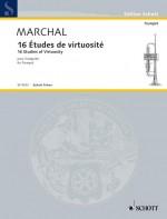 16 Études de virtuosité