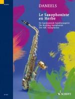 Le Saxophoniste en Herbe