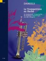 Le Trompettiste en herbe