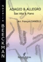 Adagio und Allegro
