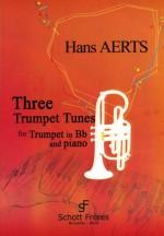3 Easy Trumpet Tunes
