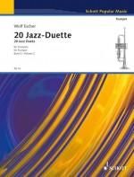 20 Jazz-Duette