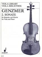2. Sonate