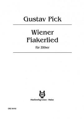 Wiener Fiakerlied