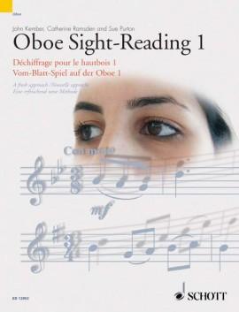 Oboe Sight-Reading 1
