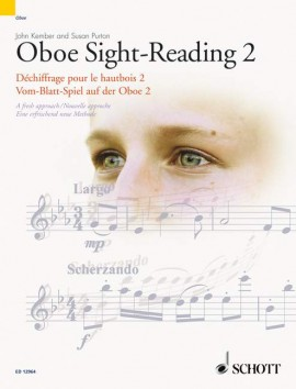 Oboe Sight-Reading 2