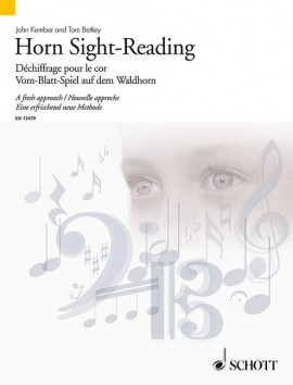Horn Sight-Reading 1