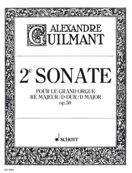 2. Sonate D-Dur