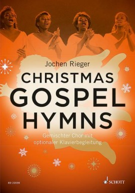 Christmas Gospel Hymns - alle Downloads