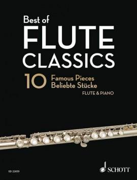 Best of Flute Classics