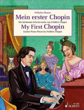 Mein erster Chopin