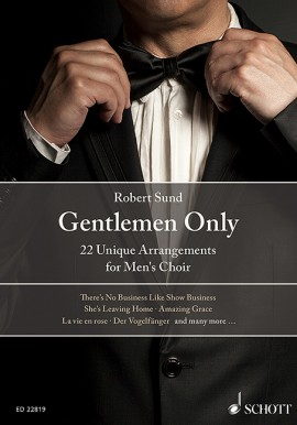 Gentlemen Only - alle Downloads