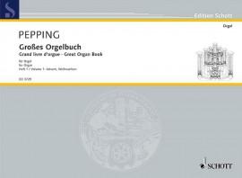 Großes Orgelbuch