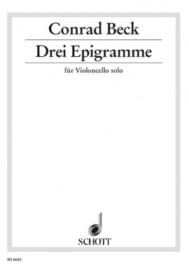 3 Epigramme