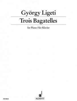 Trois Bagatelles