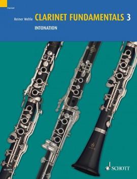Clarinet Fundamentals