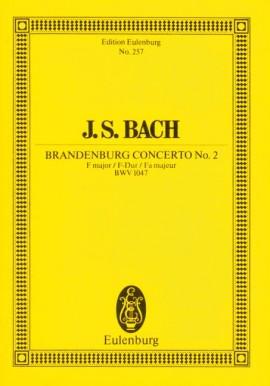 Brandenburgisches Konzert Nr. 2 F-Dur