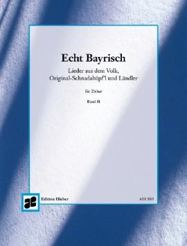 Echt Bayrisch