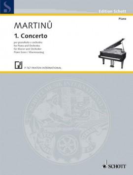 1. Concerto D-Dur
