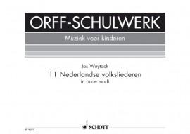 11 Nederlandse volksliederen
